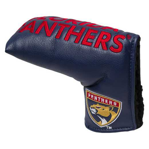 14150: Vintage Blade Putter Cover Florida Panthers