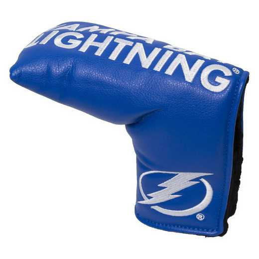 15550: Vintage Blade Putter Cover Tampa Bay Lightning