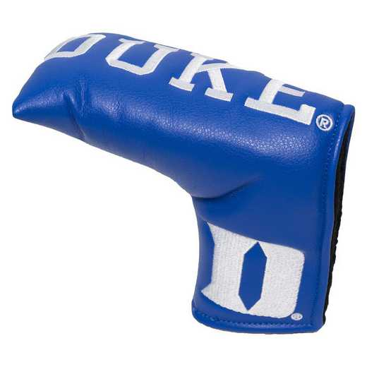 20850: Vintage Blade Putter Cover Duke Blue Devils