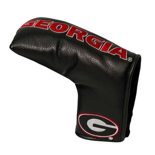 21150: Vintage Blade Putter Cover Georgia Bulldogs