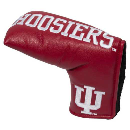 21450: Vintage Blade Putter Cover Indiana Hoosiers