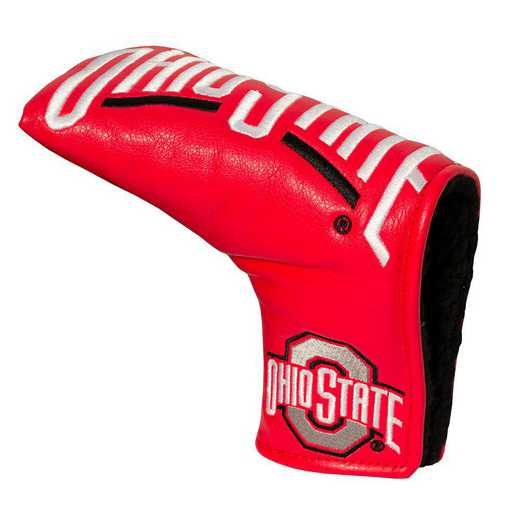22850: Vintage Blade Putter Cover Ohio State Buckeyes