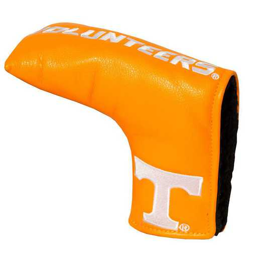 23250: Vintage Blade Putter Cover Tennessee Volunteers