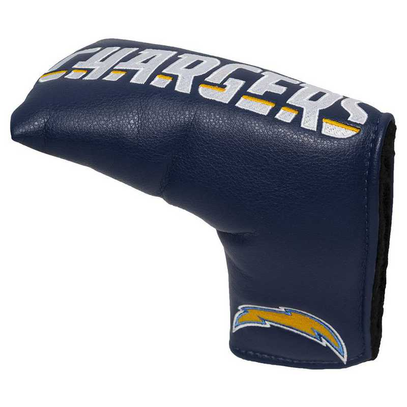 32650: Vintage Blade Putter Cover San Diego Chargers