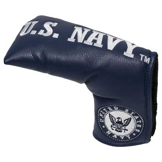 63850: Vintage Blade Putter Cover Us Navy