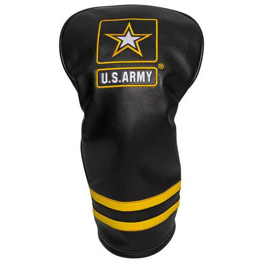 57811: Vintage Driver Head Cover Us Army
