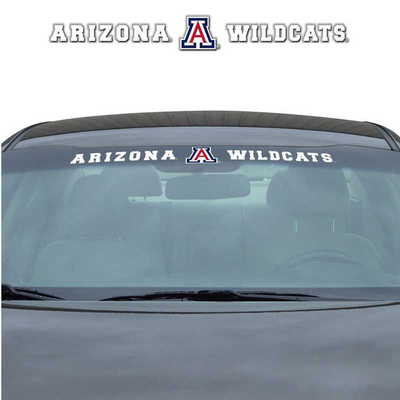 WSDU003: Arizona Auto Windshield Decal