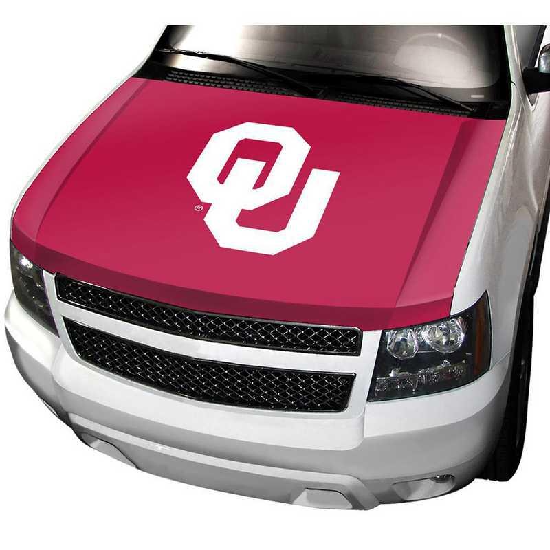 HCU050: Oklahoma Auto Hood Cover