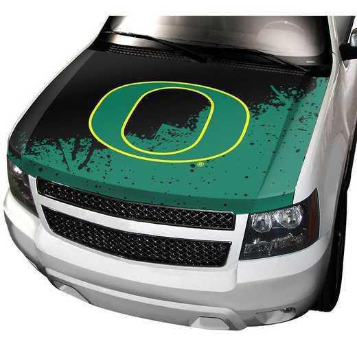 HCU052: Oregon Auto Hood Cover