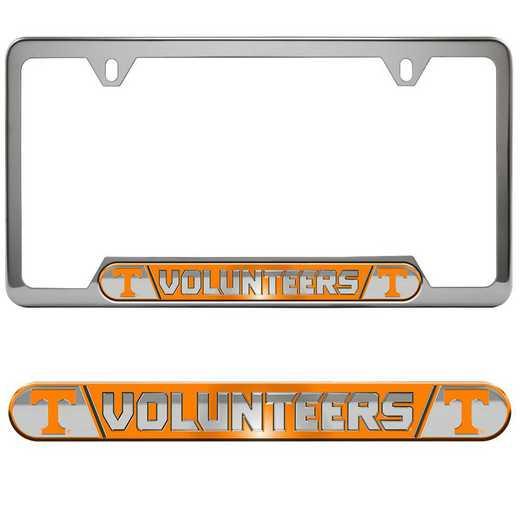 FRUU065: Tennessee Auto Tag Frame