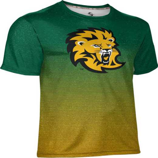 ProSphere Southeastern Louisiana University Men's Performance T-Shirt (Ombre)