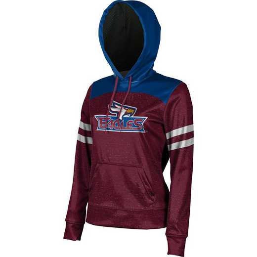 Texas A&M University - Texarkana Women's Pullover Hoodie, School Spirit Sweatshirt (Game Day)