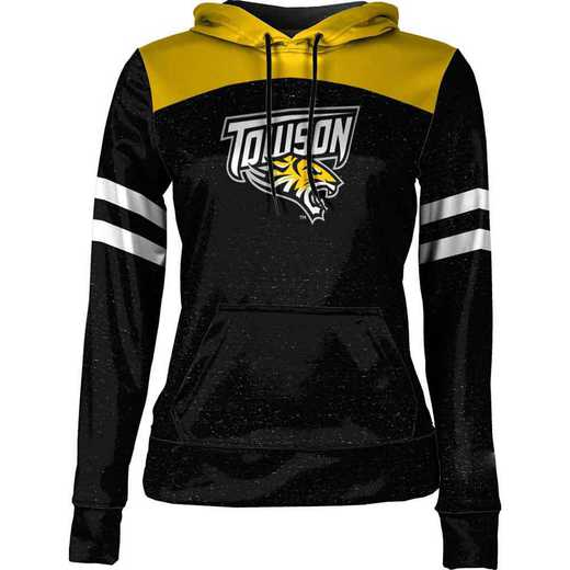 ProSphere Towson University Girls' Pullover Hoodie