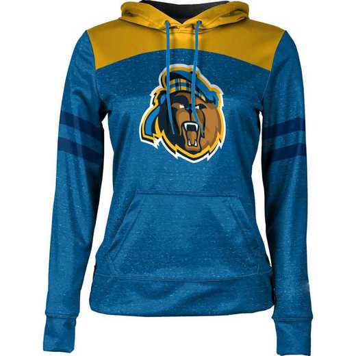 ProSphere University of California, Riverside Girls' Pullover Hoodie