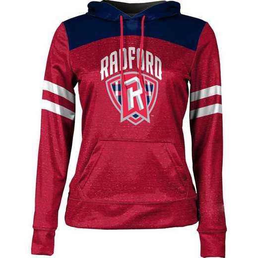 ProSphere Radford University Girls' Pullover Hoodie