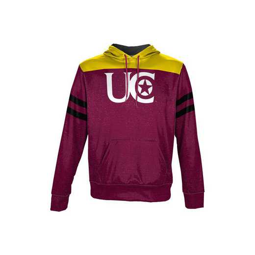 ProSphere University of Charleston Men's Pullover Hoodie