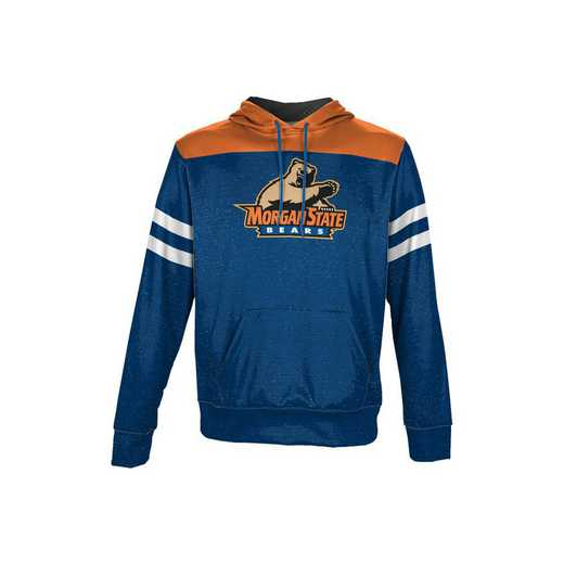 ProSphere Morgan State University Men's Pullover Hoodie