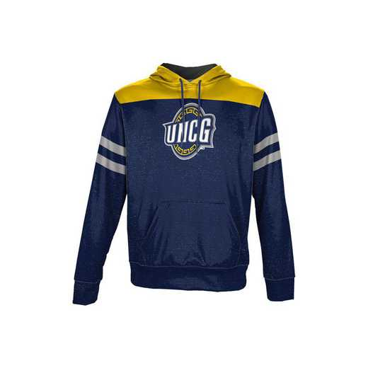 ProSphere University of North Carolina at Greensboro Men's Pullover Hoodie