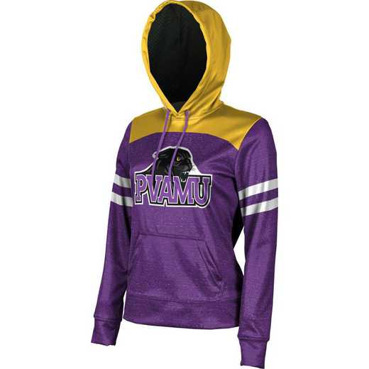 ProSphere Prairie View A&M University Women's Pullover Hoodie, School Spirit Sweatshirt (Game Day)