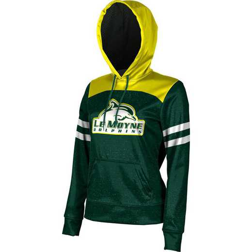 ProSphere Le Moyne College Women's Pullover Hoodie, School Spirit Sweatshirt (Game Day)