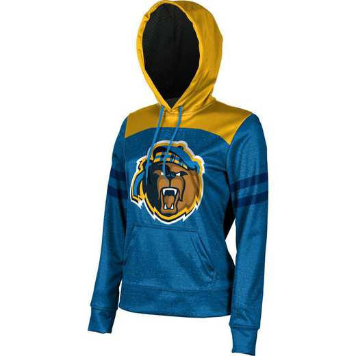 ProSphere University of California, Riverside Women's Pullover Hoodie, School Spirit Sweatshirt