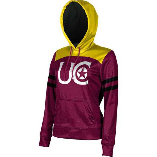 ProSphere University of Charleston Women's Pullover Hoodie, School Spirit Sweatshirt (Game Day)