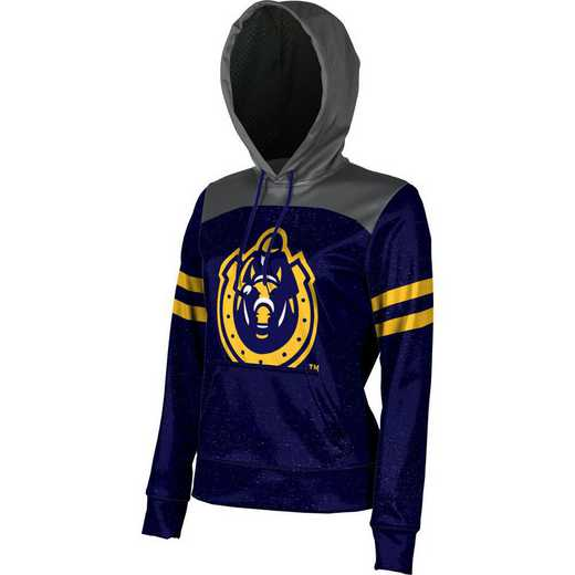 ProSphere Murray State University Women's Pullover Hoodie, School Spirit Sweatshirt (Game Day)