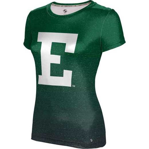 ProSphere Eastern Michigan University Women's Performance T-Shirt (Ombre)