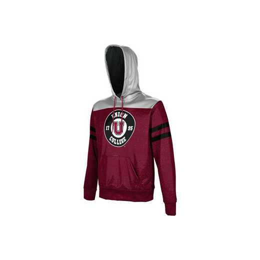 ProSphere Union College University Men's Pullover Hoodie