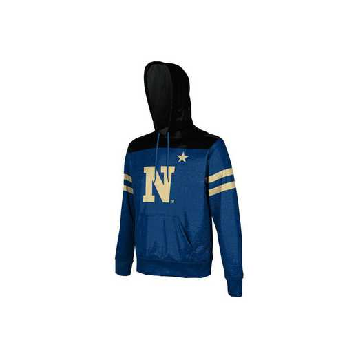 ProSphere United States Naval Academy University Men's Pullover Hoodie