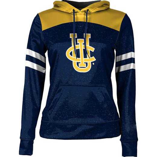 ProSphere University of California Irvine Girls' Pullover Hoodie