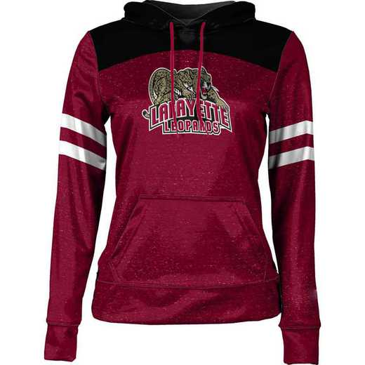 ProSphere Lafayette College University Girls' Pullover Hoodie