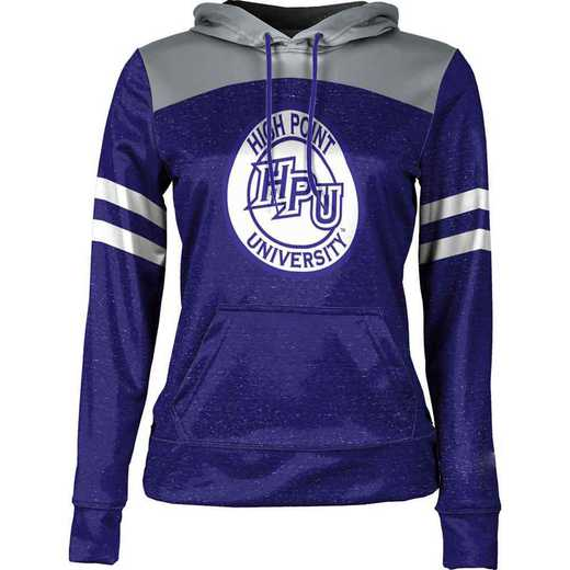ProSphere High Point University Girls' Pullover Hoodie