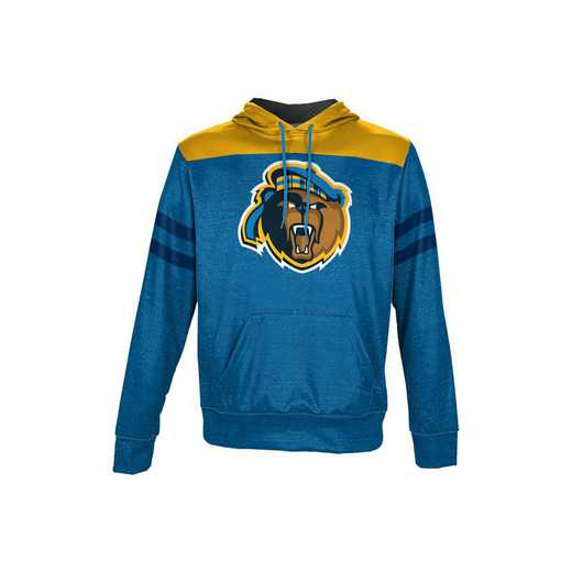 ProSphere University of California, Riverside Men's Pullover Hoodie