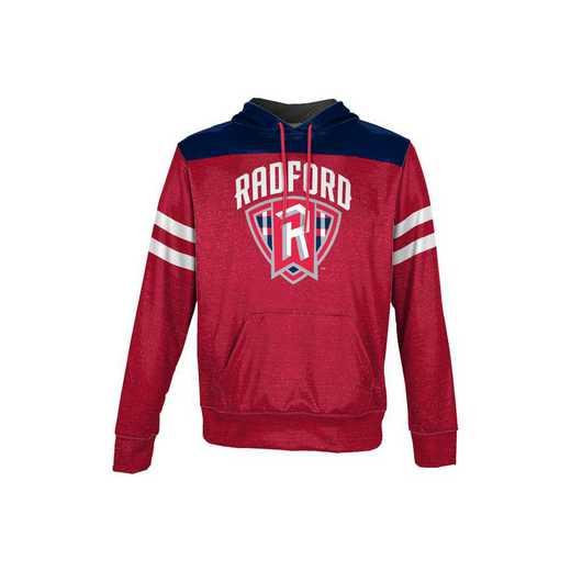 ProSphere Radford University Men's Pullover Hoodie