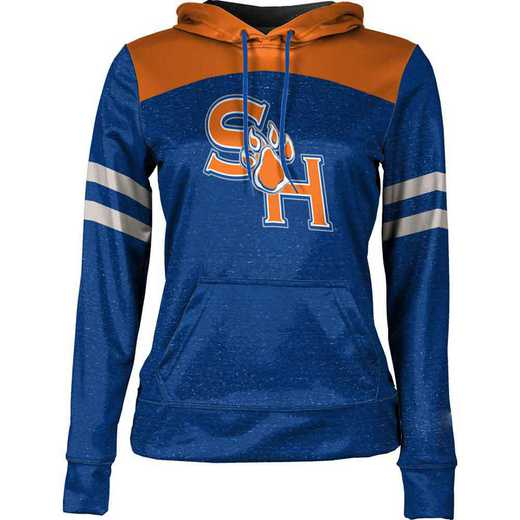 ProSphere Sam Houston State University Girls' Pullover Hoodie