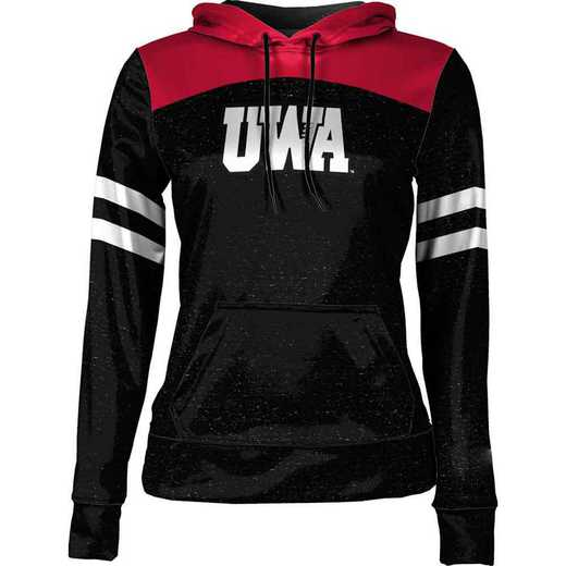 ProSphere University of West Alabama Girls' Pullover Hoodie