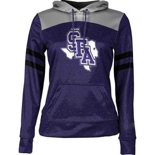 ProSphere Stephen F. Austin State University Girls' Pullover Hoodie