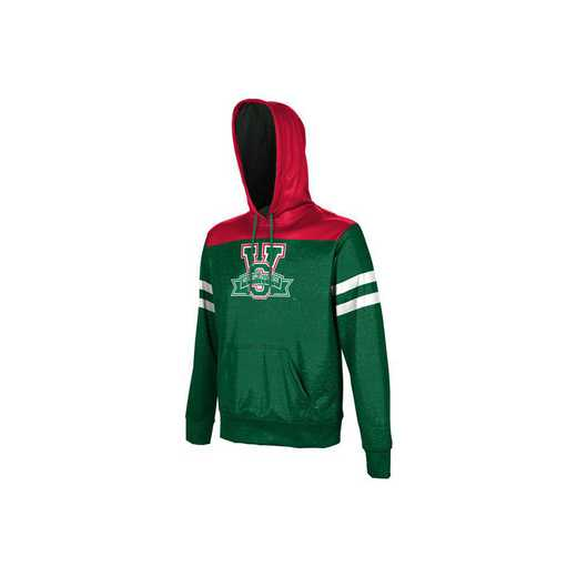 ProSphere Mississippi Valley State University Men's Pullover Hoodie