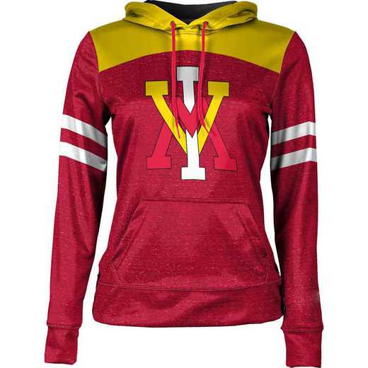 ProSphere Virginia Military Institute University Girls' Pullover Hoodie
