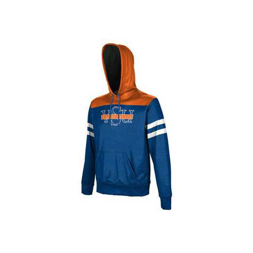 ProSphere Virginia State University Men's Pullover Hoodie