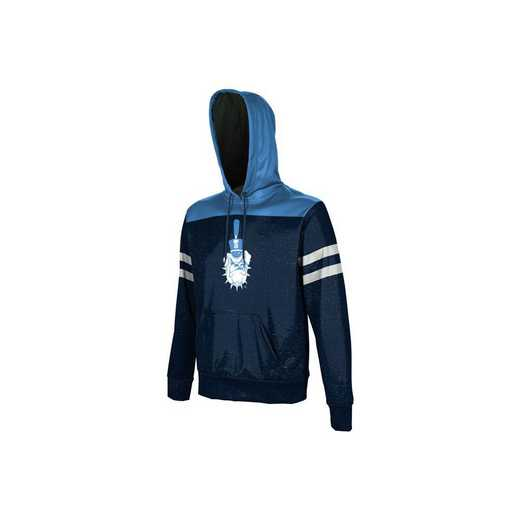 ProSphere The Citadel College Men's Pullover Hoodie