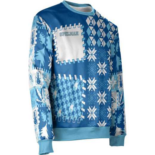 ProSphere Spelman College Ugly Holiday Unisex Sweater - Tradition