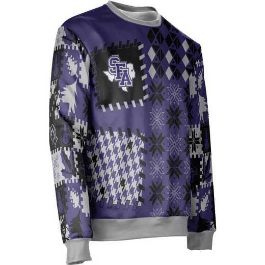 ProSphere Stephen F. Austin State University Ugly Holiday Unisex Sweater - Tradition
