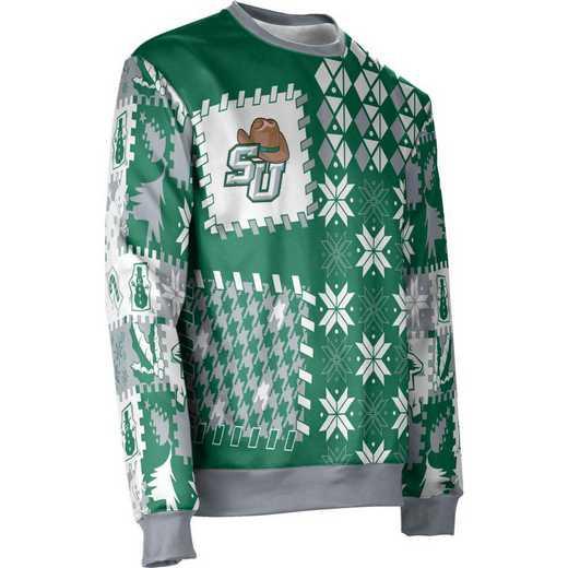 ProSphere Stetson University Ugly Holiday Unisex Sweater - Tradition