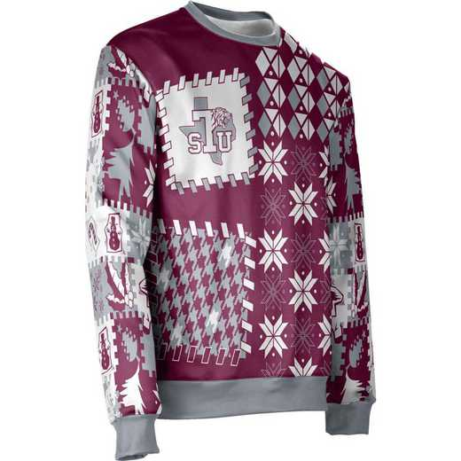ProSphere Texas Southern University Ugly Holiday Unisex Sweater - Tradition