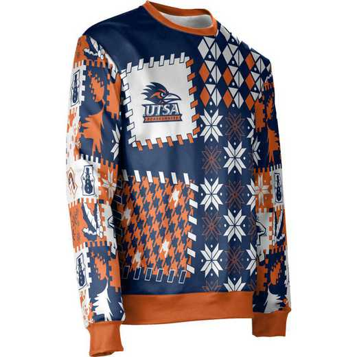 The University of Texas at San Antonio Ugly Holiday Unisex Sweater - Tradition