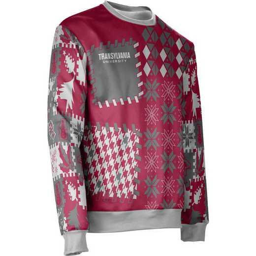 ProSphere Transylvania University Ugly Holiday Unisex Sweater - Tradition