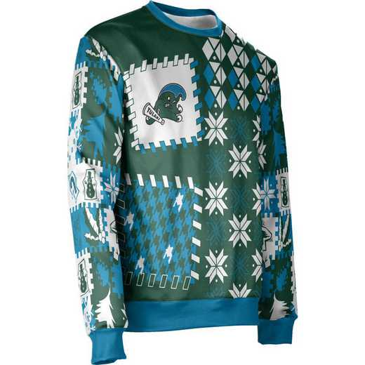 ProSphere Tulane University Ugly Holiday Unisex Sweater - Tradition