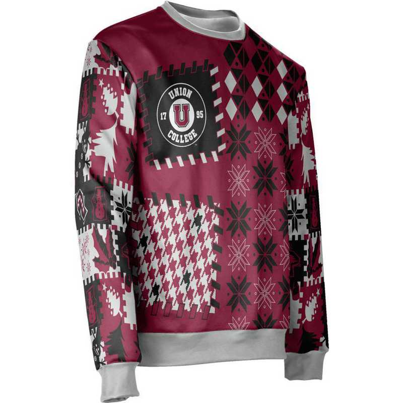 ProSphere Union College Ugly Holiday Unisex Sweater - Tradition